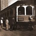 Galveston Island Trolley. Photo by Galveston Island Trolley