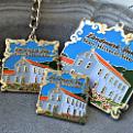 Landmark Inn souvenirs