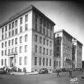 Historic photo of Dallas Post Ofice
