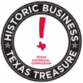 Texas Treasure Business Award image