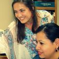 THC Diversity Intern and Staff