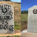 Llano County Marker Restoration