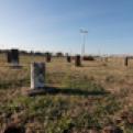 IMperial Sugar Cemetery