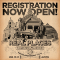 Real Places Reg Now Open