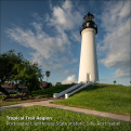 Port Isabel Lighthouse, Tropical Trail Region