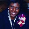 Texas Stateswoman Barbara Jordan