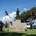 Sabine Pass Battleground State Historic Site