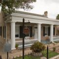 Stillman House Museum in Brownsville.