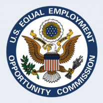 Logo for the Equal Employment Opportunity Commission