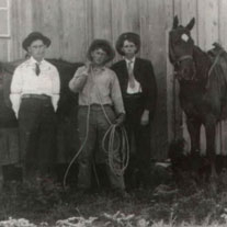 Fort Griffin Texas Lineage Workshop