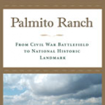 Palmito Ranch Battlefield Cover Art