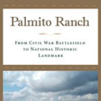 Palmito Ranch Battlefield Cover Art
