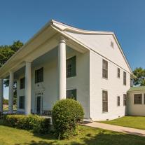 Sam Rayburn House exterior