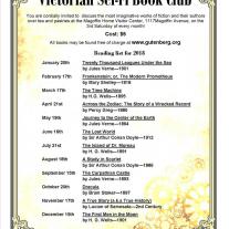 Reading List 2018