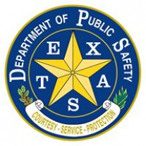 Texas Department of Public Safety Emblem