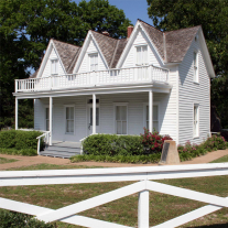 Eisenhower Birthplace State Historic Site