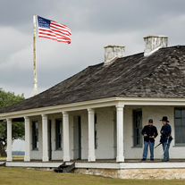 Fort McKavett State Historic Site