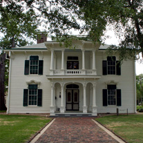 Sam Bell Maxey House
