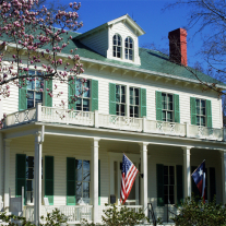 Starr Family Home State Historic Site