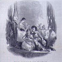Godey's Mar. 1850