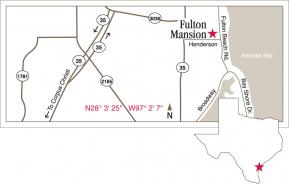 Fulton Map
