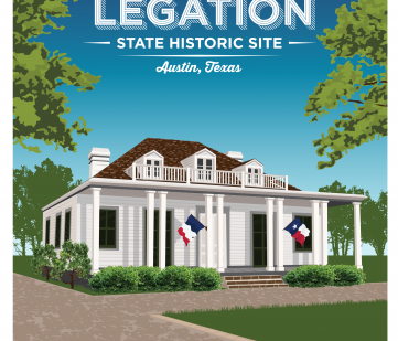 Share your memories, photographs, anecdotes, and research of the French Legation and it's East Austin neighborhood by emailing them to Storytelling@FrenchLegationSHS.com