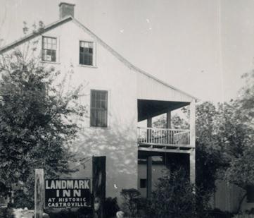 Historic Landmark Inn