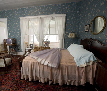 Rayburn House Bedroom