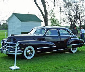 Rayburn Cadillac