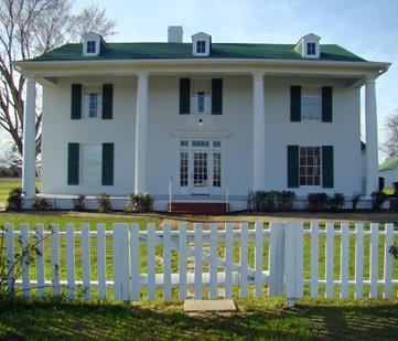 Rayburn House Exterior